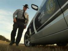 Shooting reminds troopers of job's dangers