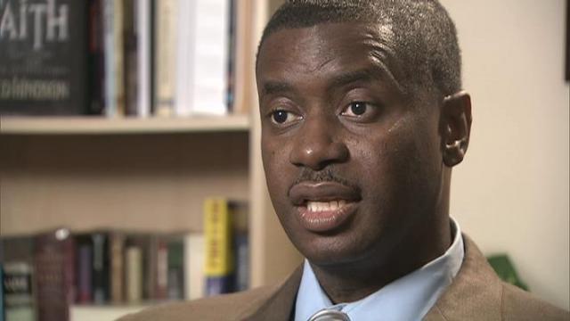 Exclusive: Freed Wilson man talks loss, injustice