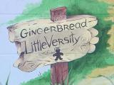 Gingerbread LittleVersity