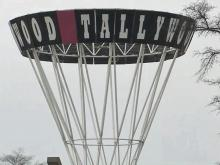Tallywood Shopping Center