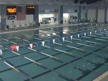 Swim teams concerned by aquatic center's changes