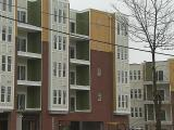 More apartments being built in Triangle