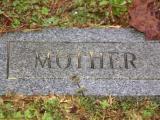 Burial dispute