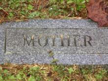 Brothers clash with church over mother's burial plot