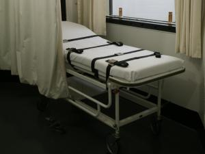 Inside NC's death row