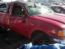A Johnston County teen was killed Feb. 16, 2013, when he was thrown from a pickup that flipped several times on westbound Josephine Road, south of Clayton.