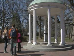 The U.S. Department of Education has opened an investigation into how the University of North Carolina at Chapel Hill investigates sexual assault cases on campus.