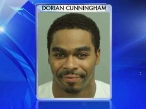 Dorian Kwame Cunningham