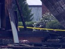 Johnston barn explosion prompts neighbors' speculation