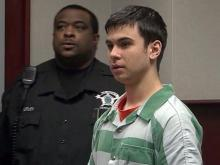 Teen charged in Cary culvert fire appears in court