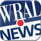 WRAL News iPad app icon