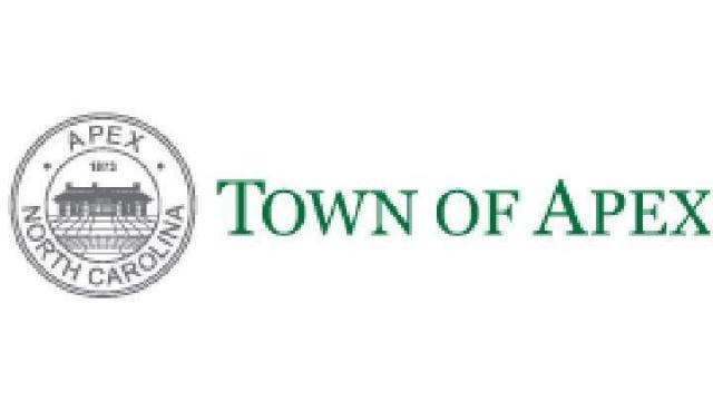 Town of Apex Logo