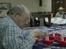 Financial woes trouble adult care center