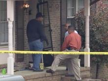 Fayetteville police probe home invasion, murder
