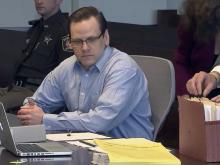 Judge allows evidence collected by man's sister-in-law
