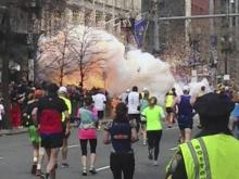 Local runners remember Boston victims