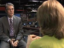 Web only: Former terrorism prosecutor discusses Boston bombing