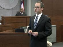 Abaroa prosecution's opening statement