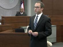 Abaroa prosecution's opening statement