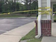Shooter still at large in NE Raleigh attack