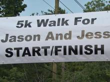 5K held for Oakwood home invasion victims