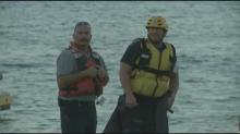 Search for missing man now recovery mission