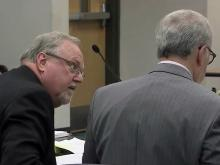 Defense attorneys disagree with McNeill's plan to air entire police interview
