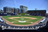 Louisville Bats at Durham Bulls
