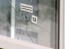 Nineteen bullets hit Sanford home in drive-by shooting