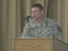 Hoping to answer questions and offer support, leaders at Fort Bragg hosted two town-hall meetings Monday to talk to civilian workers who will be hit next month with unpaid furloughs.