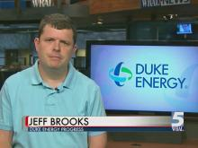 Duke Energy: 'Multi-day' outages possible after storms