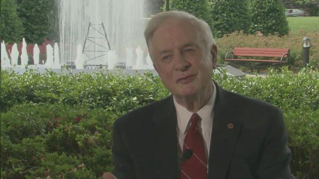 Gov. Jim Hunt