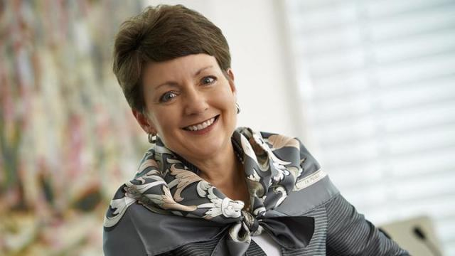 Lynn Good, 54, will become Duke Energy's president and chief executive officer July 1, 2013.