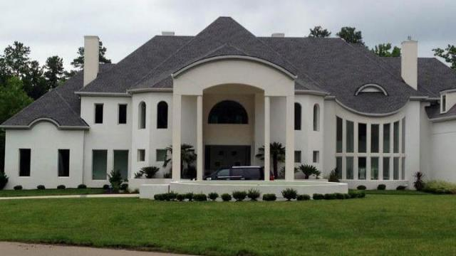 Neighbors complain that the home at 10625 Marion Stone Way in north Raleigh is hosting raucous adult parties.