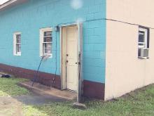 Double homicide in Pembroke under investigation