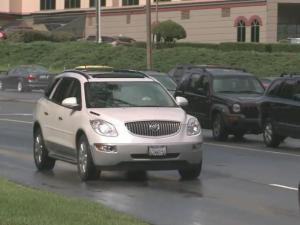 Raleigh City leaders are working to reduce traffic congestion around Crabtree Valley Mall.