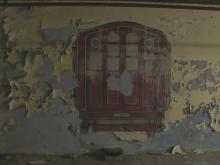 Peeling paint and discarded soda cans are all that remain of the Village Subway, an complex of bars, clubs and an arcade that thrived in the 1970s and '80s underneath Cameron Village in Raleigh.