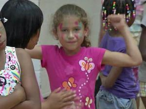 Camp High Hopes – a YMCA program -- is funded by donations.