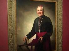 Hundreds remember Raleigh Bishop Gossman
