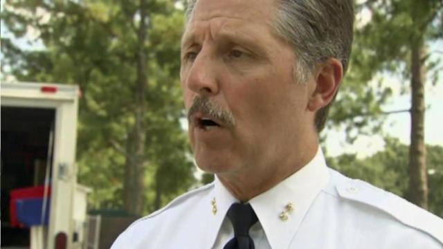 Tips sought in Fayetteville murder
