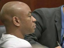 Graphic testimony details alleged cover-up in Hayes trial