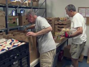 Food bank generic