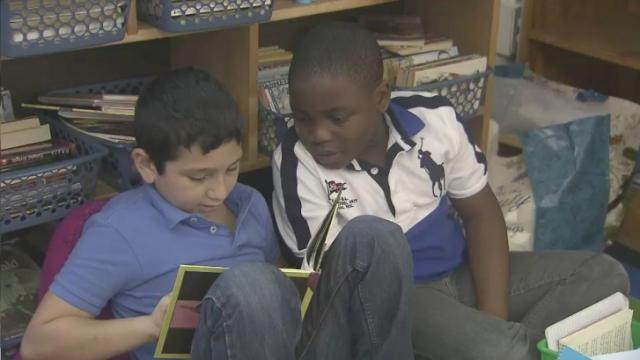 Third-graders must prove reading ability under new law