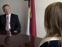 Web only: DPS chief discusses goals, challenges