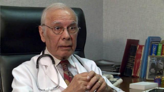 Dr. Assad Meymandi