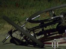 Cyclist killed in Chapel Hill hit-and-run