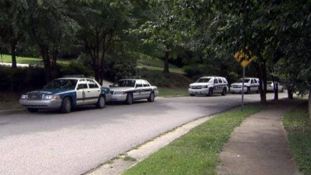 Crime spree puts northwest Raleigh neighborhoods on edge