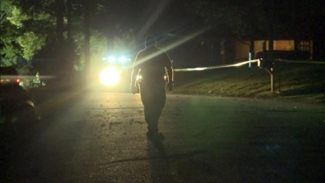 Teen shot, killed by Fayetteville officer