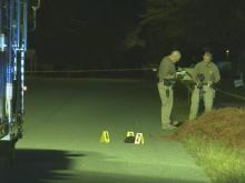 Man killed in Lillington shooting