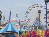 Attendance down final weekend of State Fair